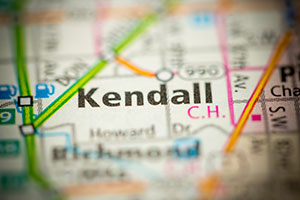 Kendall Truck Accident Attorney