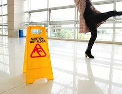 Miami Slip & Fall Accident Lawyer | Miami Premises Liability